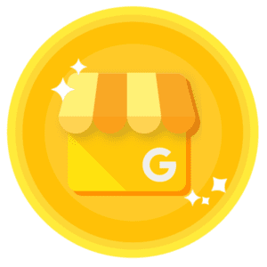 Google My Business Award